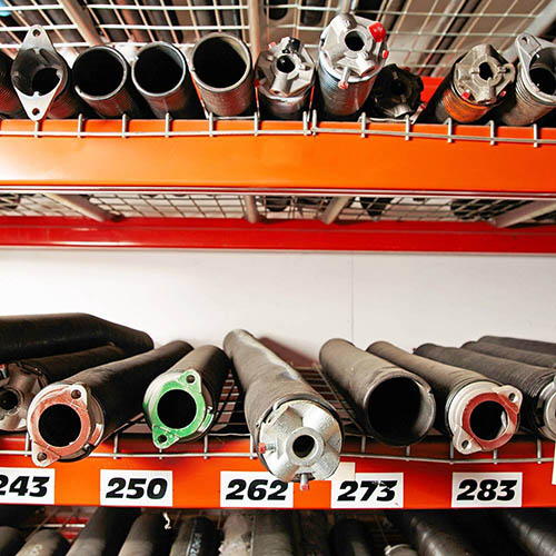 Parts Available