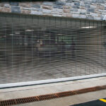EverServe™ Springless Security Grille 671s