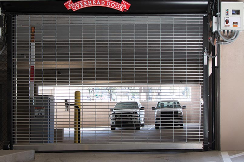 Advanced Performance Security Grilles