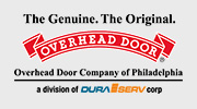 Overhead Door Company of Philadelphia Logo