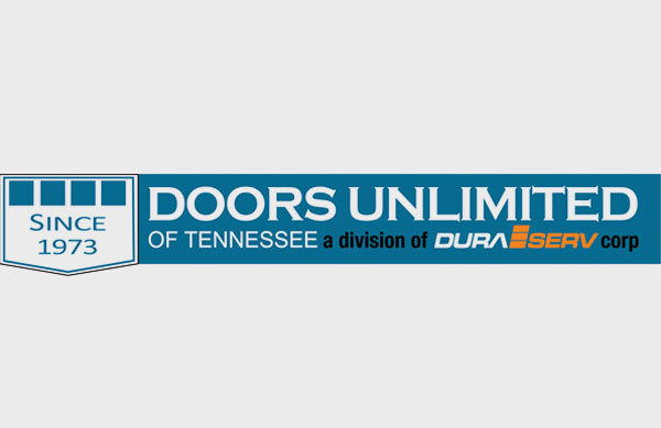 Doors Unlimited Logo